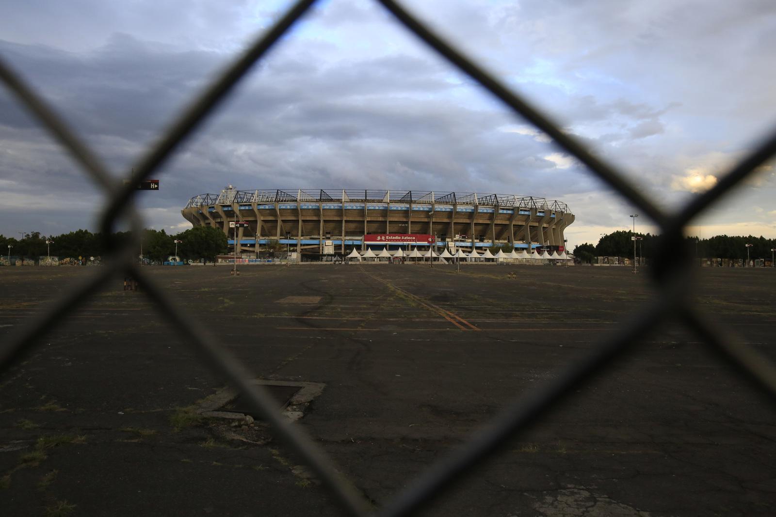 Estadio Azteca se queda sin NFL 57f64497071