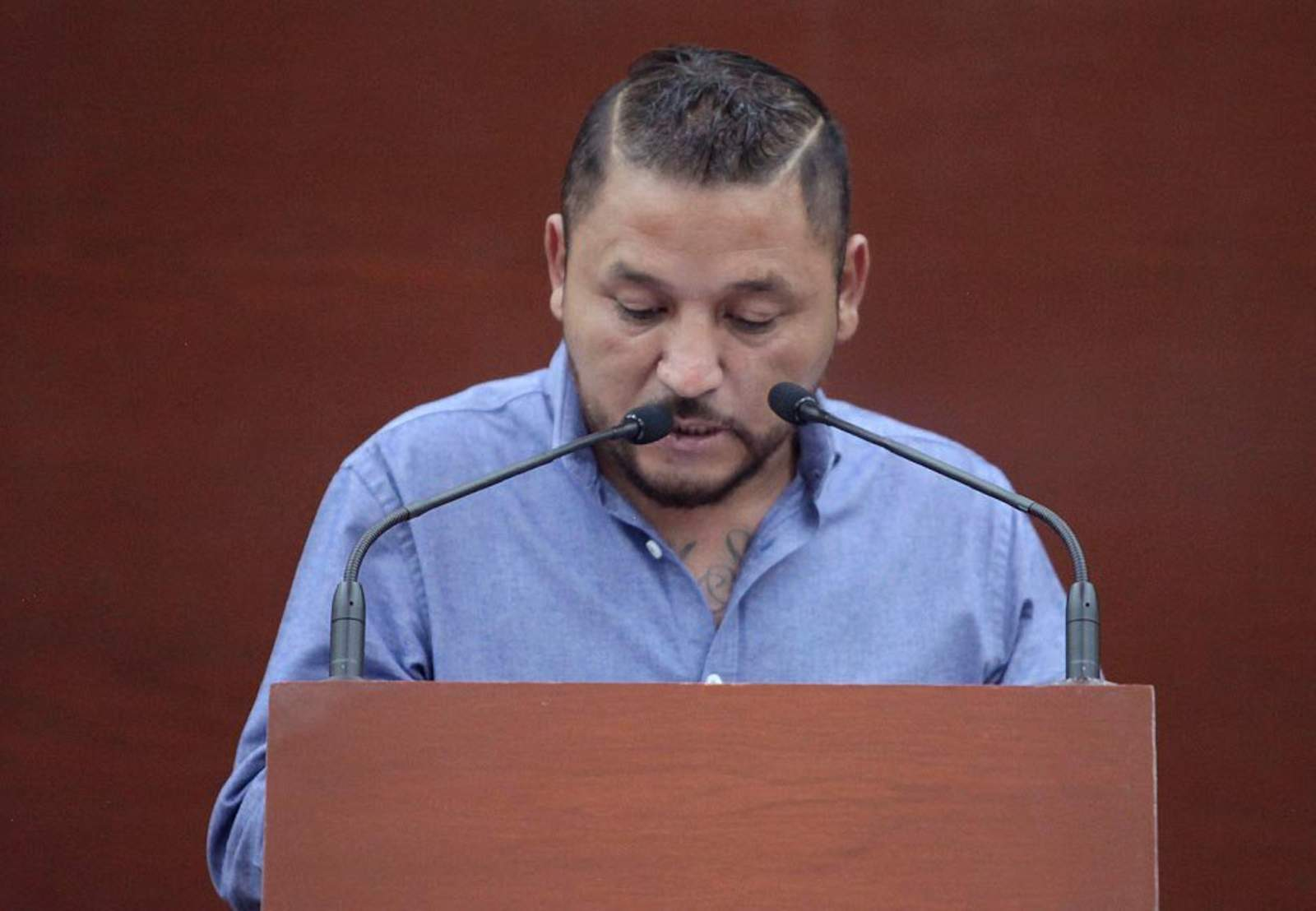El Mijis va contra propuesta de seguridad de López Obrador. Noticias en tiempo real