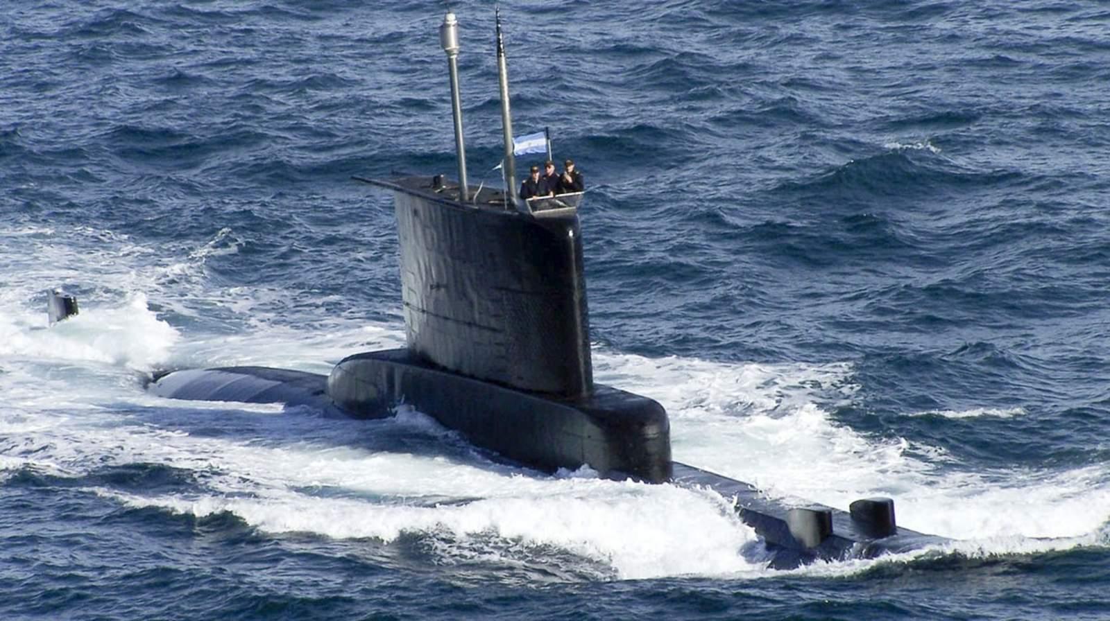 Argentina localiza submarino desaparecido hace un año. Noticias en tiempo real