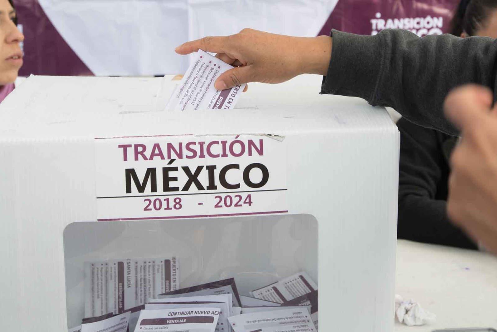 a892293108a Este fin de semana se llevará a cabo en todo el país la Segunda Consulta  Nacional Ciudadana para conocer la opinión de los mexicanos sobre 10  programas ...