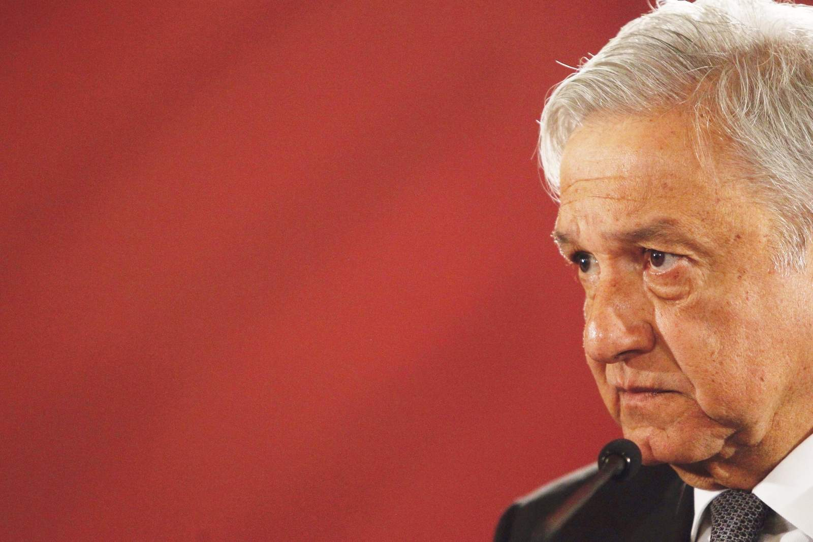 Anuncia López Obrador perforación de nuevos pozos petroleros en Campeche