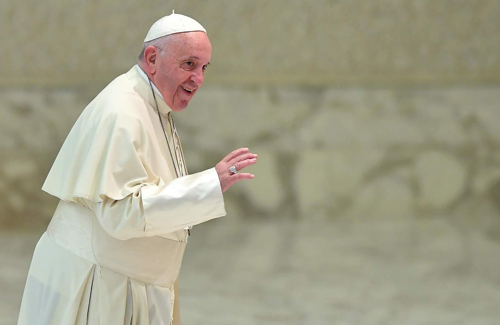 Papa Francisco visitará Abu Dhabi en febrero de 2019. Noticias en tiempo real