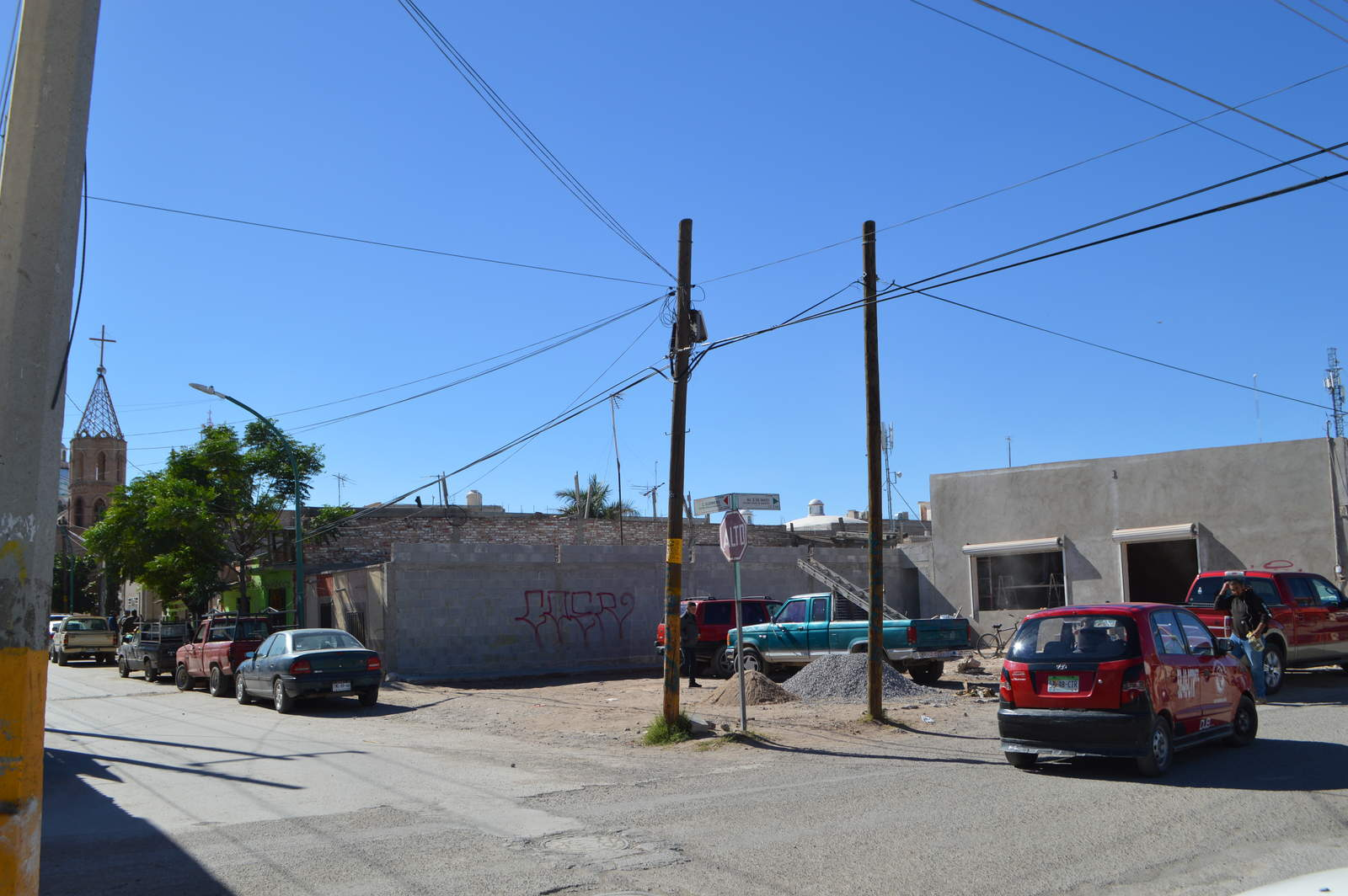 Piden revisar instalación de expendio en Matamoros