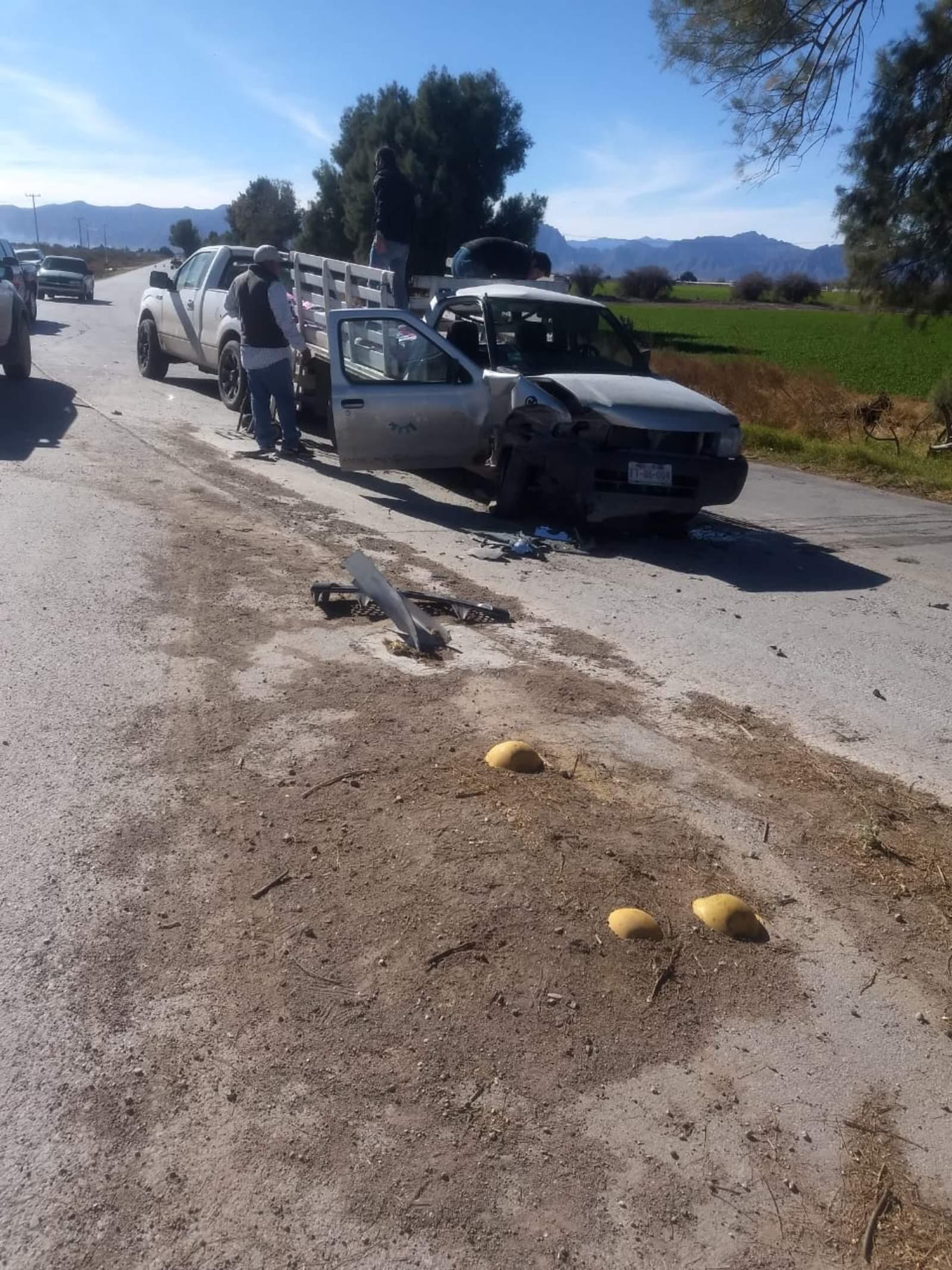 Conductor ebrio provoca accidente en Gómez Palacio