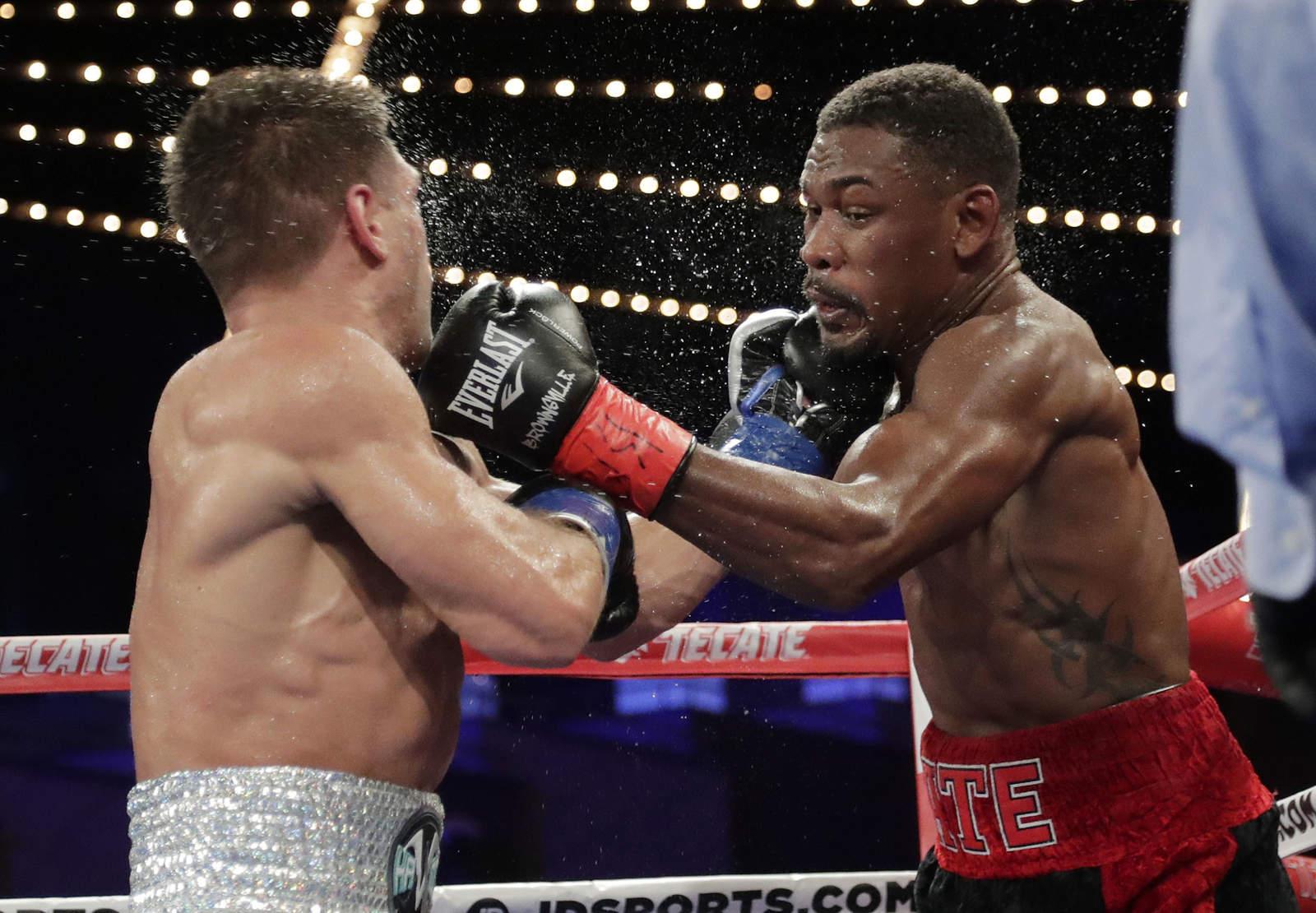 Resultado de imagen para Todo lo que debes saber sobre la pelea entre Canelo Álvarez y Daniel Jacobs