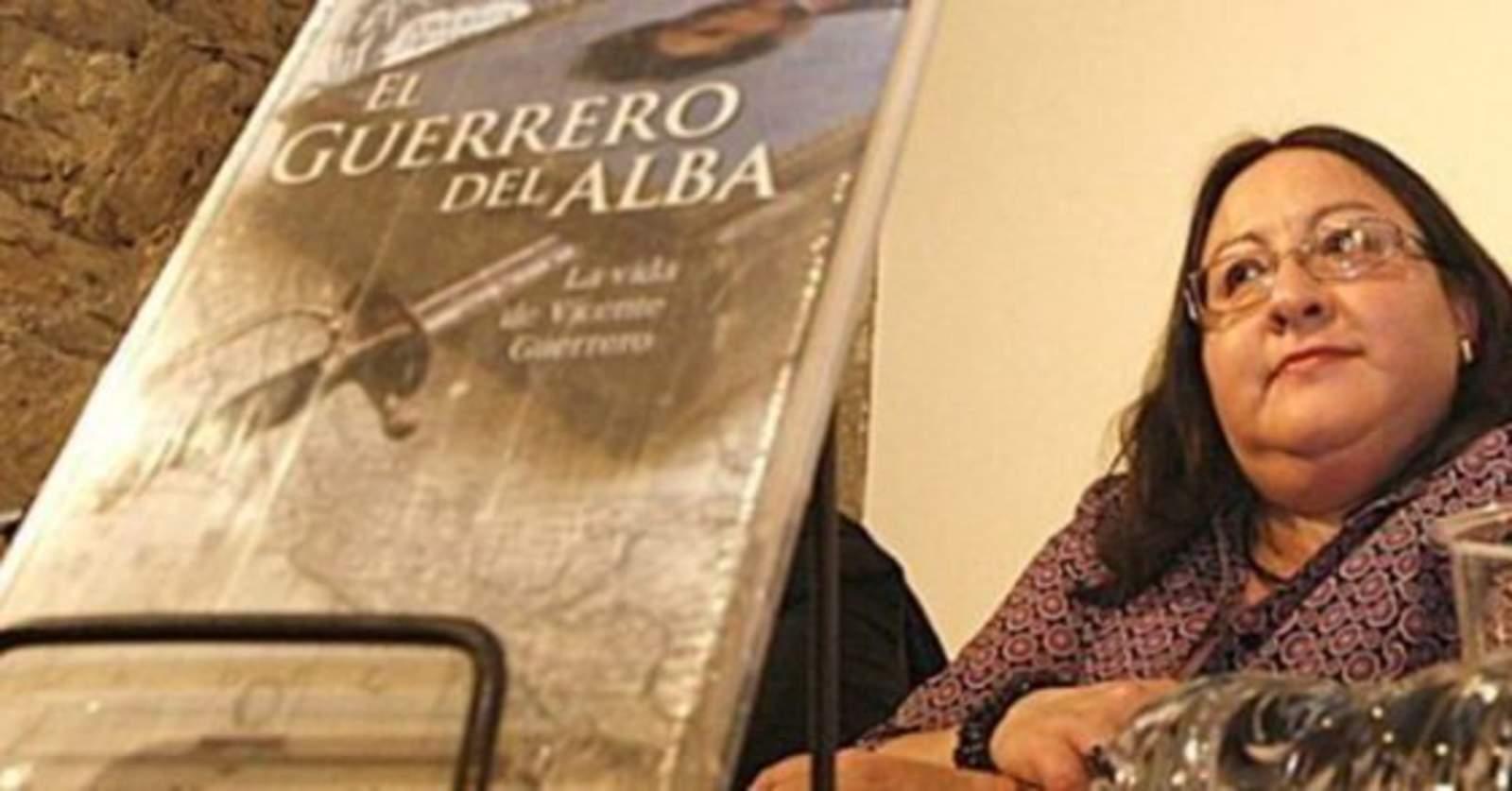 Fallece la escritora e investigadora Raquel Huerta Nava. Noticias en tiempo real