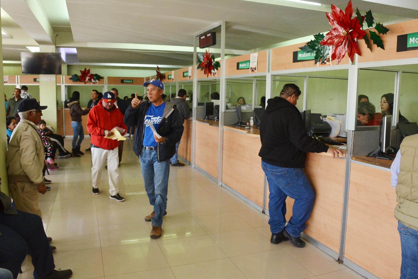 Amplían Plazo Para Prepago De Placas El Siglo De Torreón