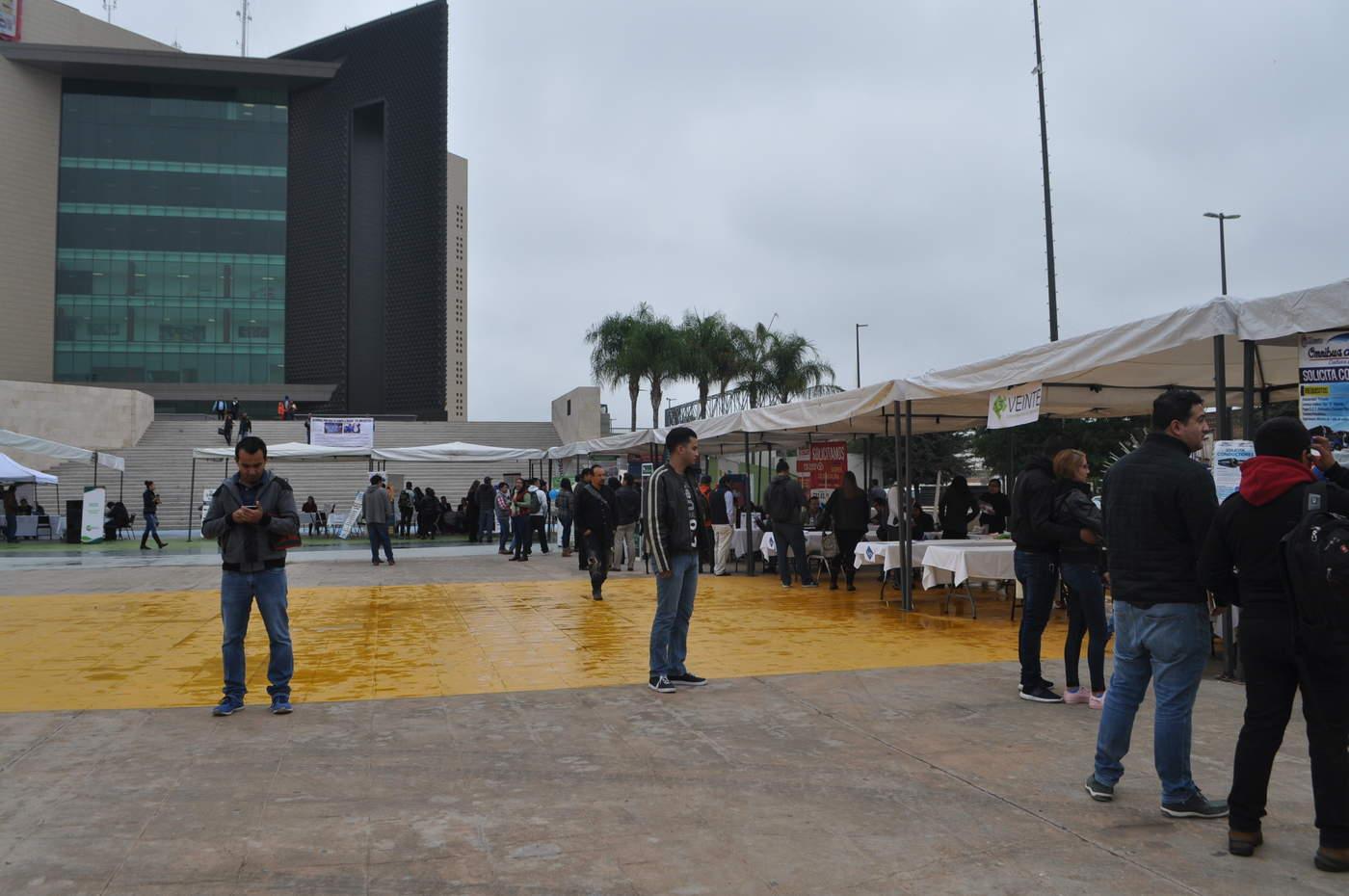 ST suma 18 Ferias del Empleo en el estado de Coahuila. Noticias en tiempo real