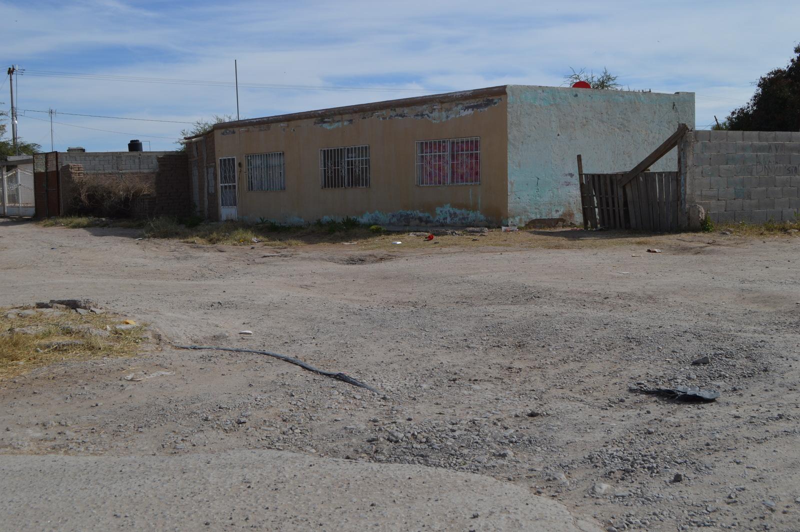 Pavimento Que Es : Señalan mal estado de calles en zonas siglo torreón