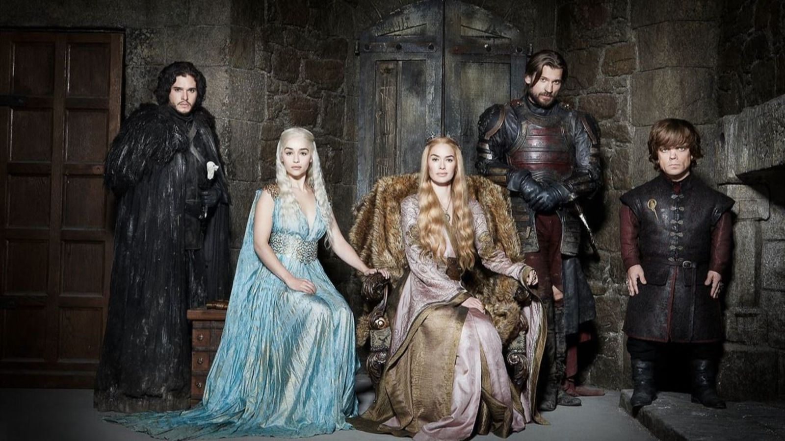 Final de Game of Thrones serán películas