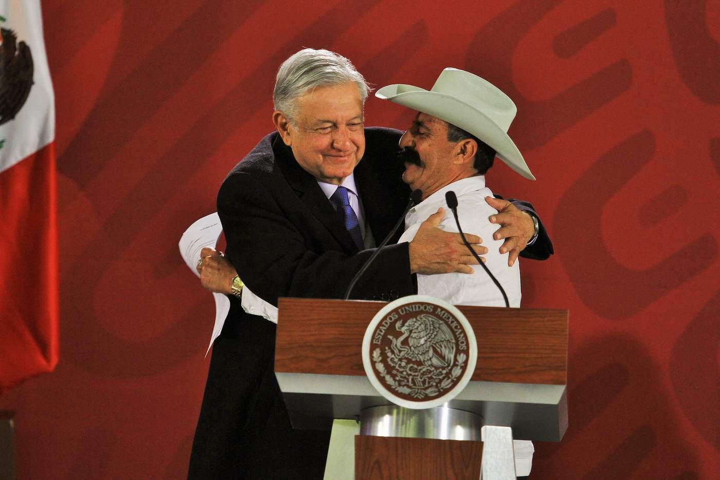 Gobierno de México dedicará este año a Emiliano Zapata. Noticias en tiempo real