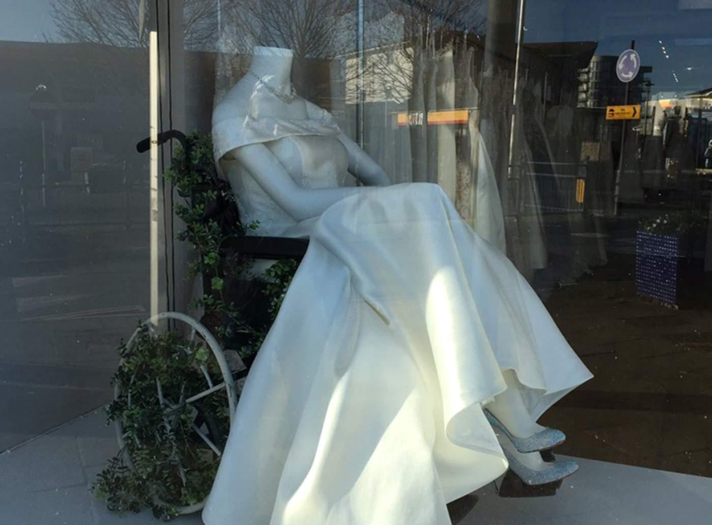 Tiendas de vestidos de novia torreon