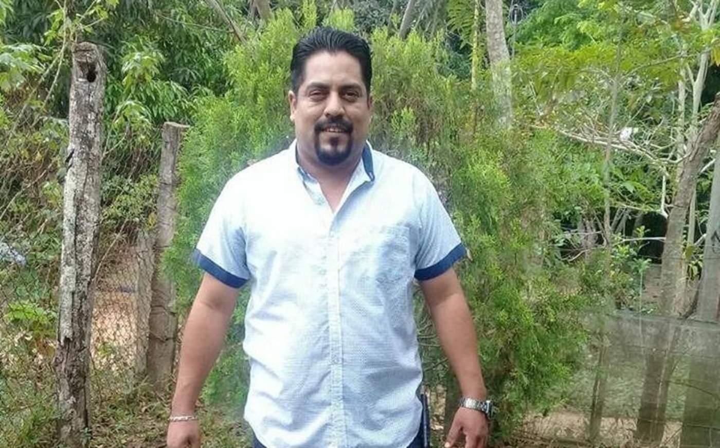 Encuentran muerto al dirigente del PAN en Oteapan, Veracruz. Noticias en tiempo real