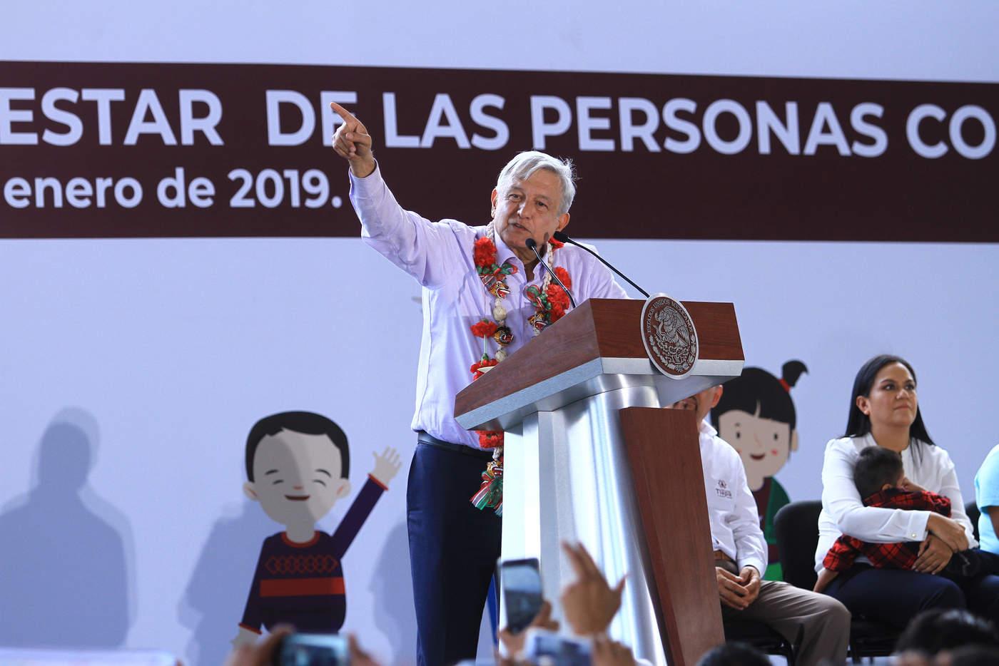 Me colmaron el plato con el huachicoleo, afirma López Obrador. Noticias en tiempo real