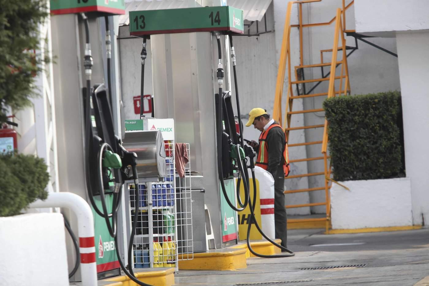Se agrava desabasto de combustible en Hidalgo. Noticias en tiempo real