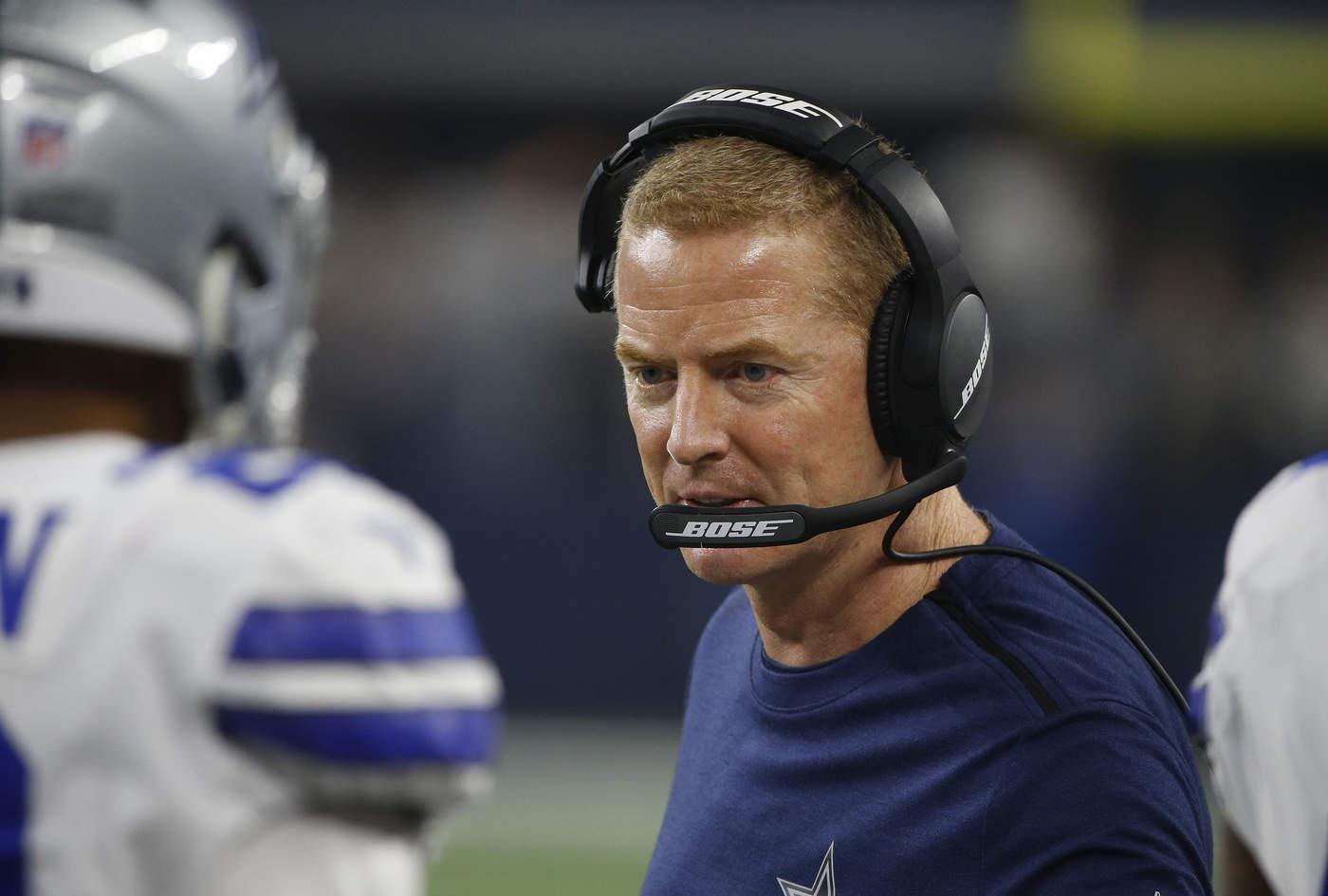 Cowboys ampliarán contrato a Garret sin importar papel en playoffs. Noticias en tiempo real