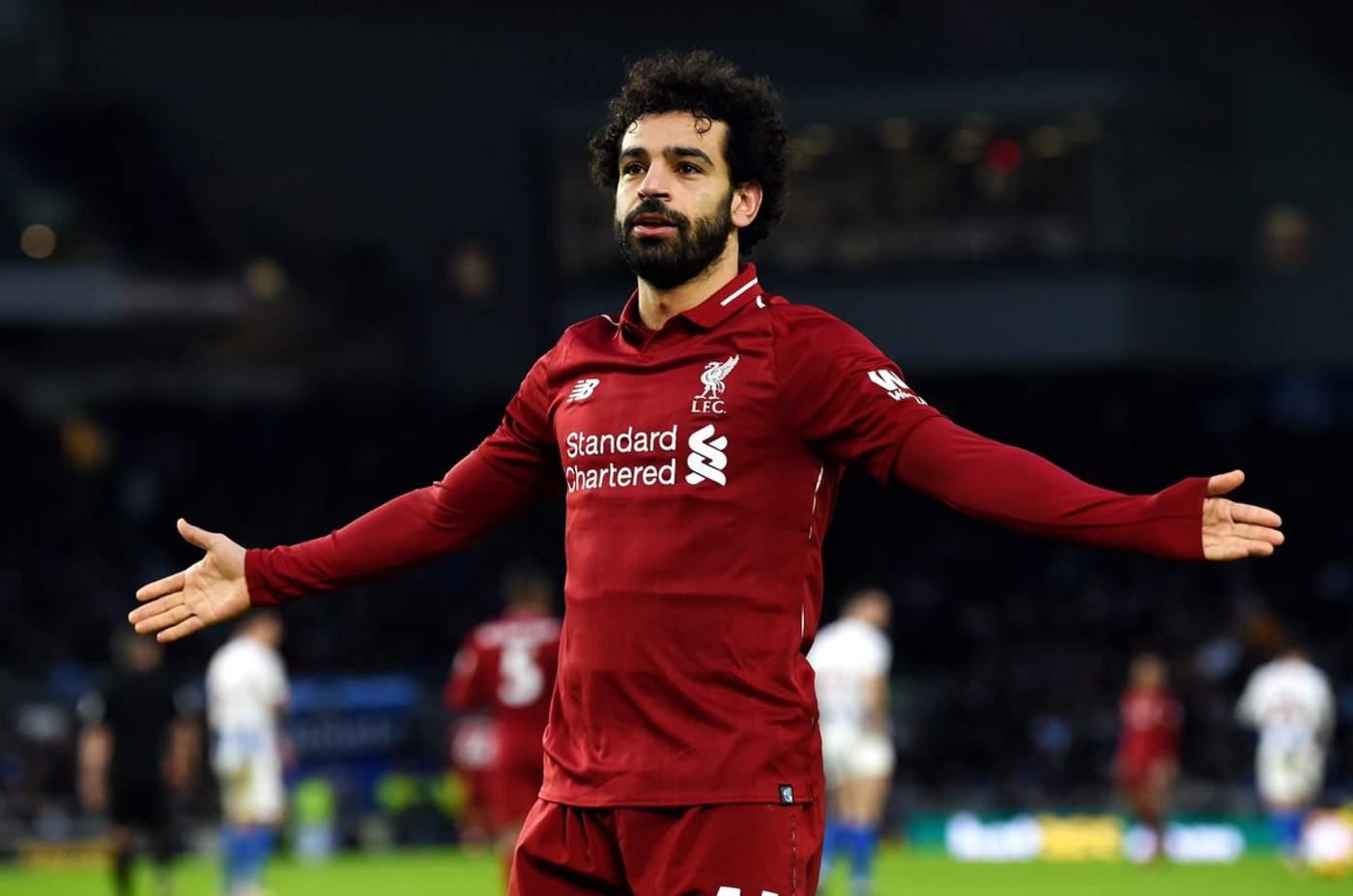 Liverpool gana con un penal cobrado por Salah, El Siglo de Torreón