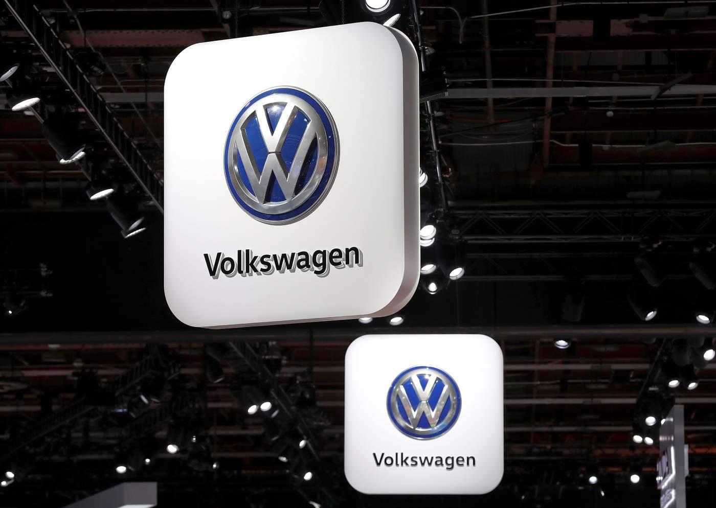 Ford y Volkswagen anuncian alianza