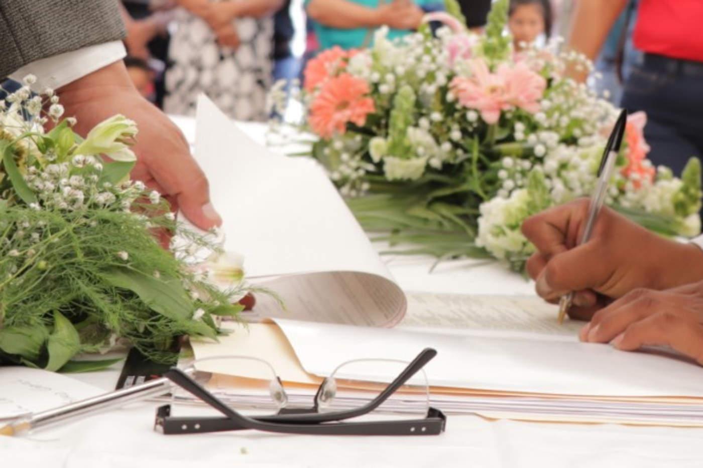Preparan bodas comunitarias en San Pedro. Noticias en tiempo real