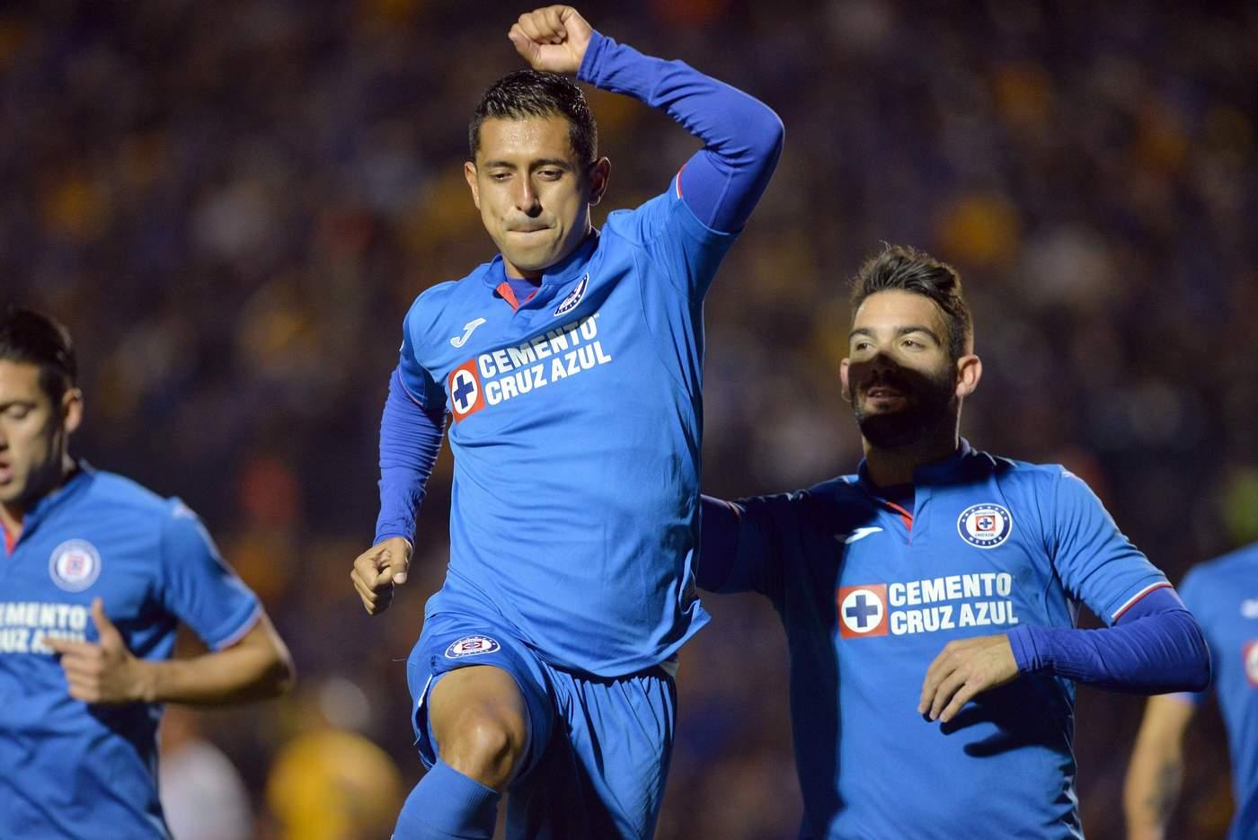 d0134c743 Elías Hernández festeja tras marcar el único gol del partido
