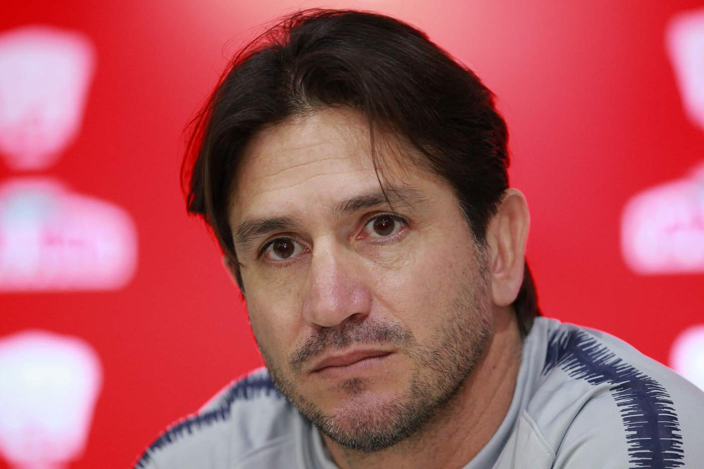 Presentan a Bruno Marioni como técnico de Pumas. Noticias en tiempo real