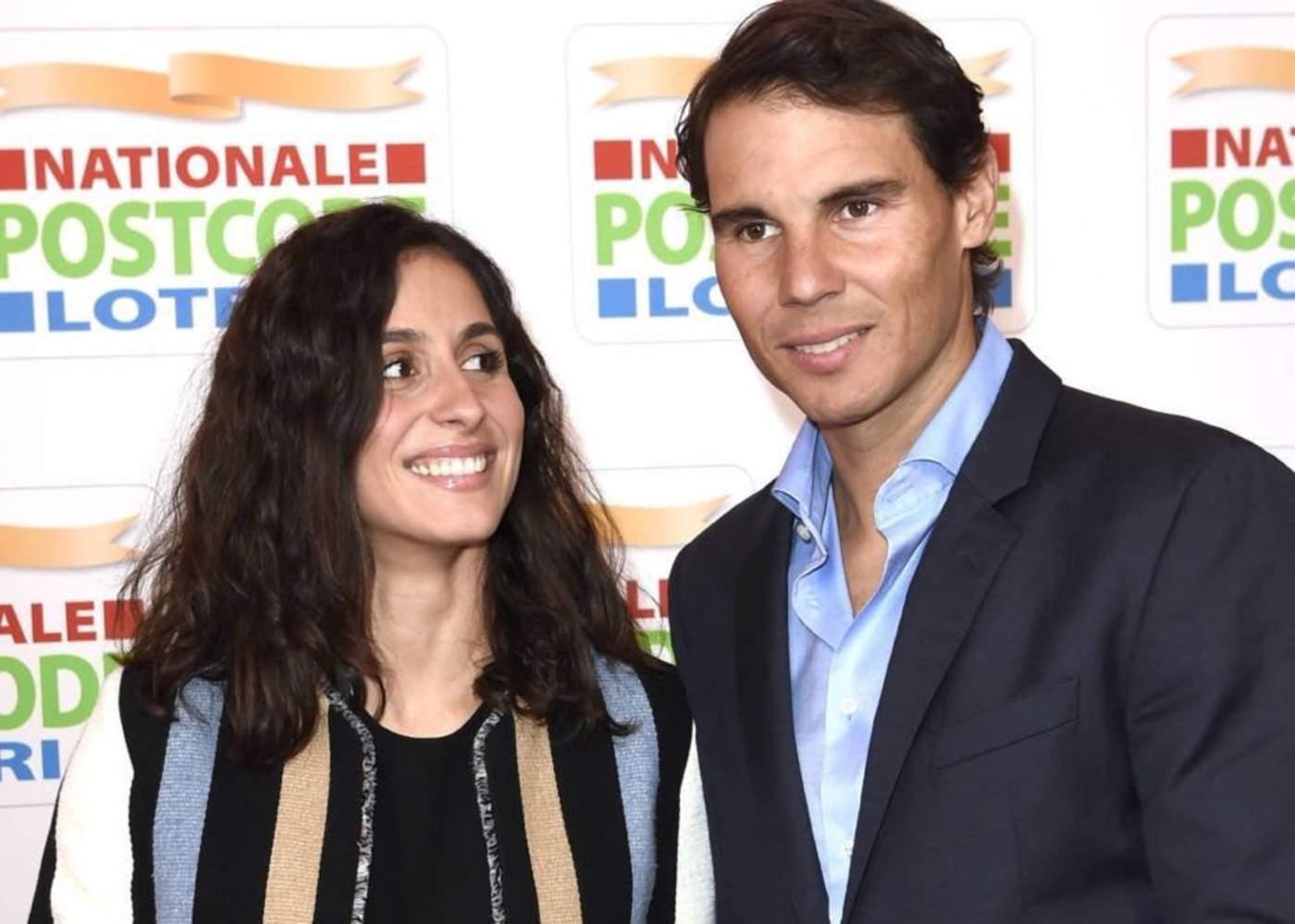 Quien Es La Futura Esposa Del Tenista Rafael Nadal El Siglo De Torreon