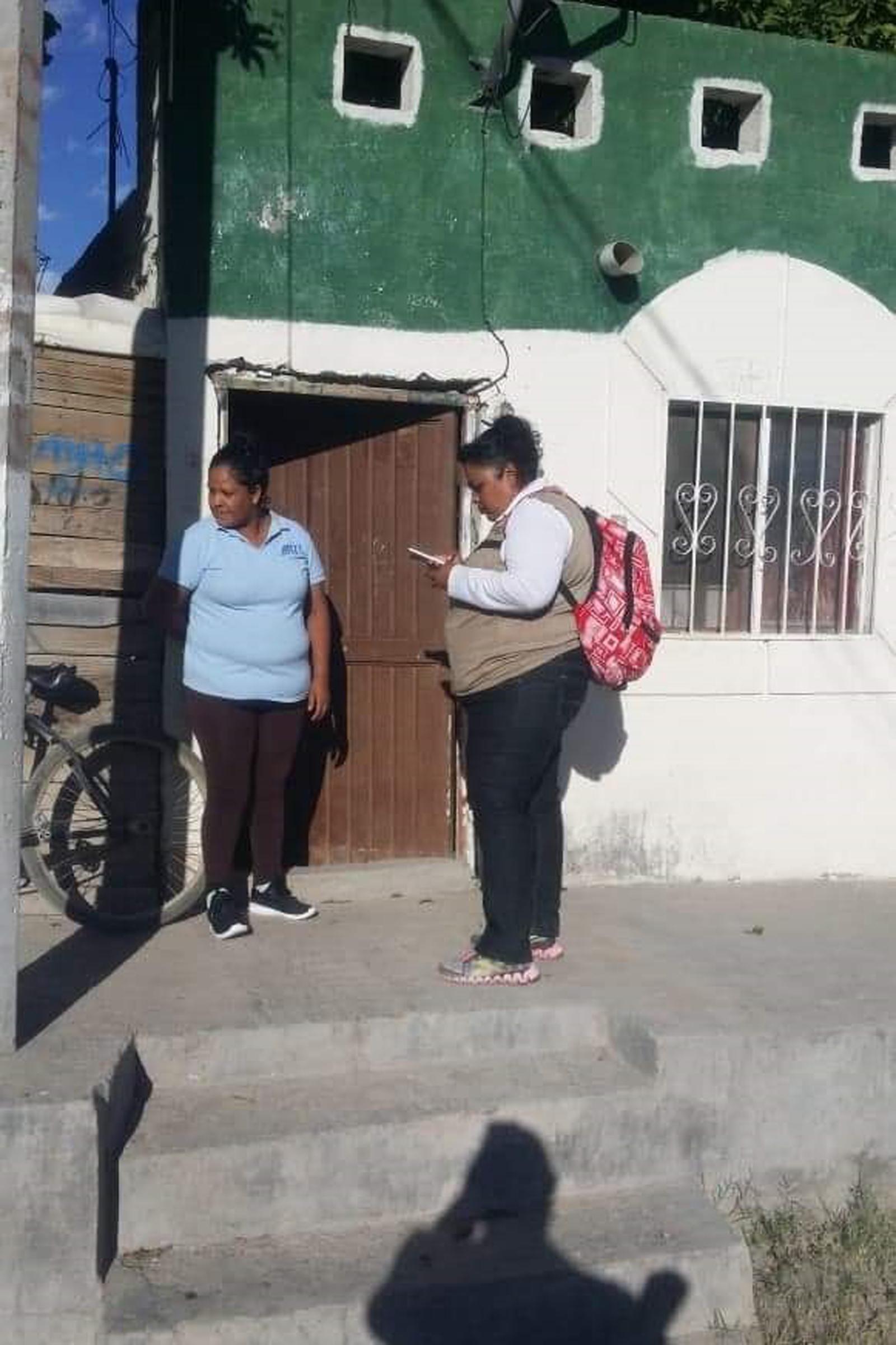 Arranca Censo De Bienestar En Torreón El Siglo De Torreón
