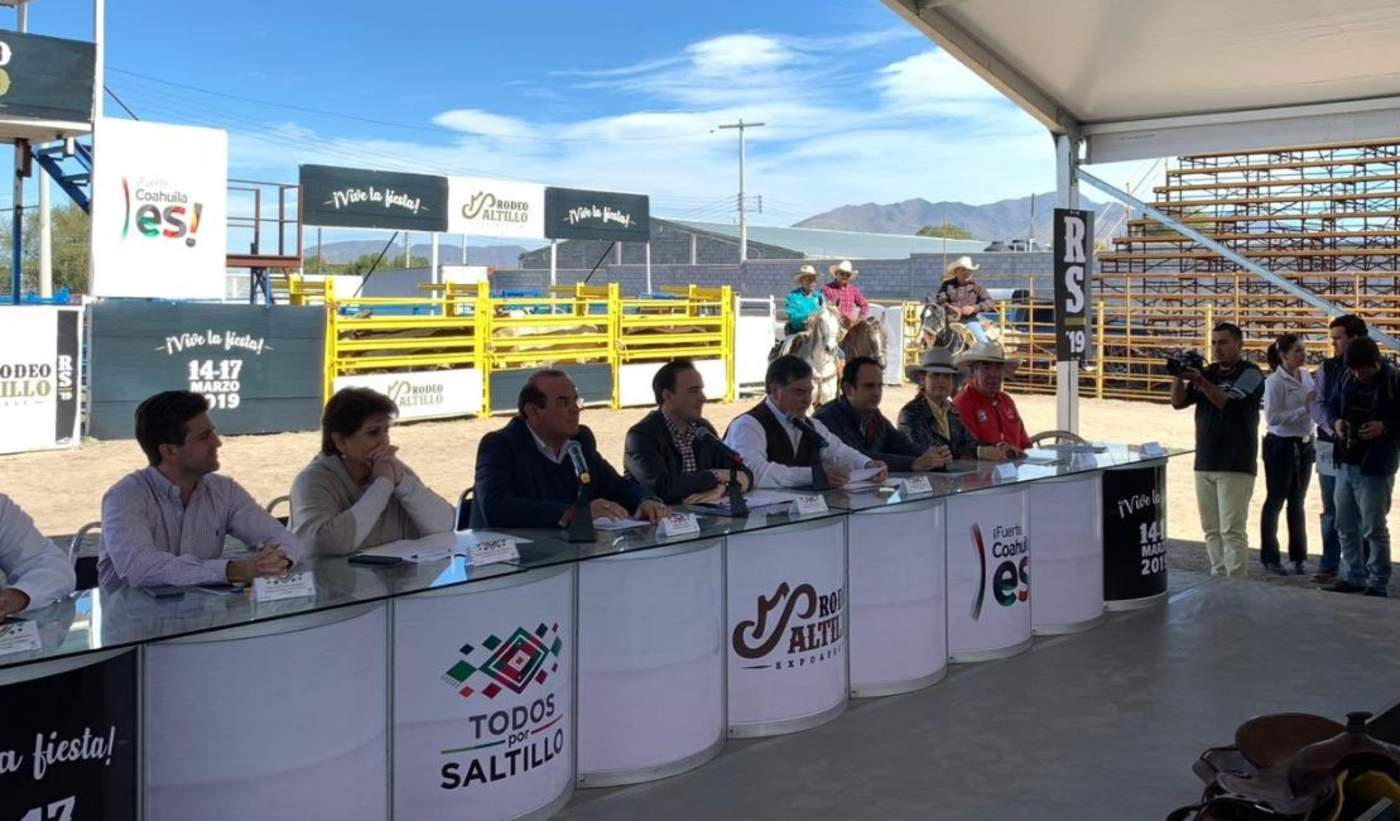 Expondrán vinos de Coahuila en Rodeo Saltillo Expo Fest. Noticias en tiempo real