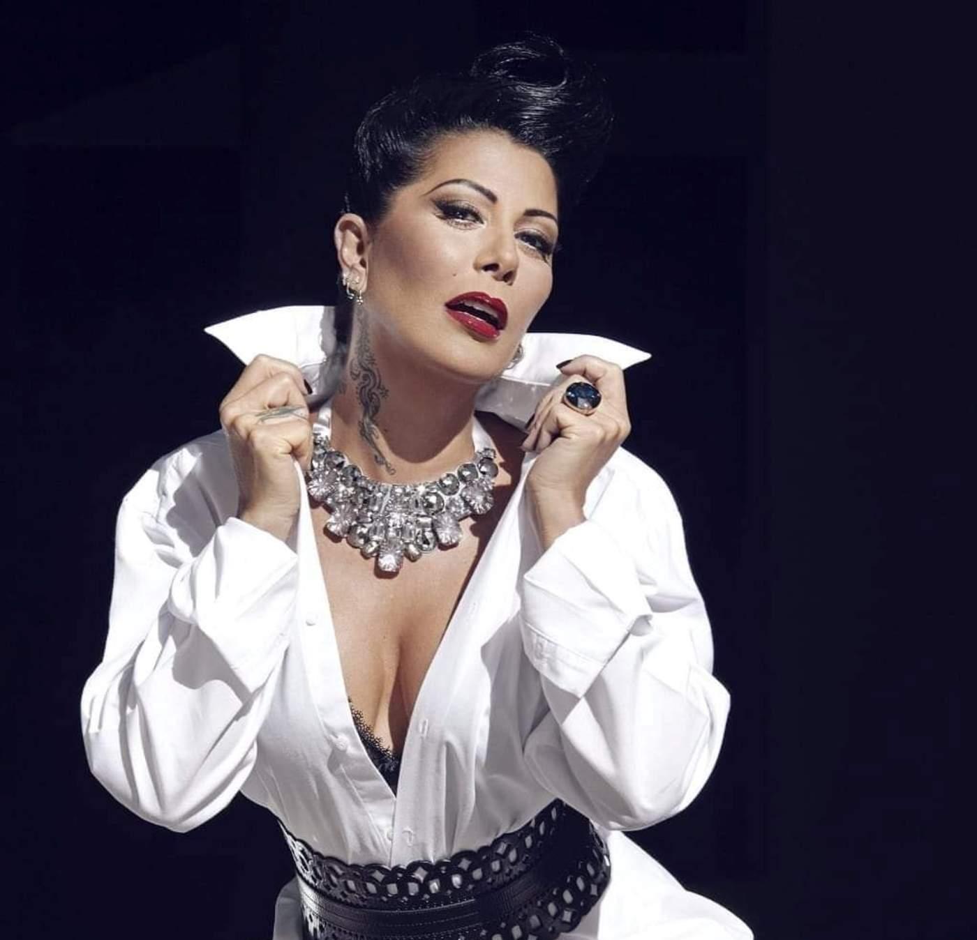 Alejandra Guzmán Viene A Torreón Para Cantar Y Ayudar El Siglo De