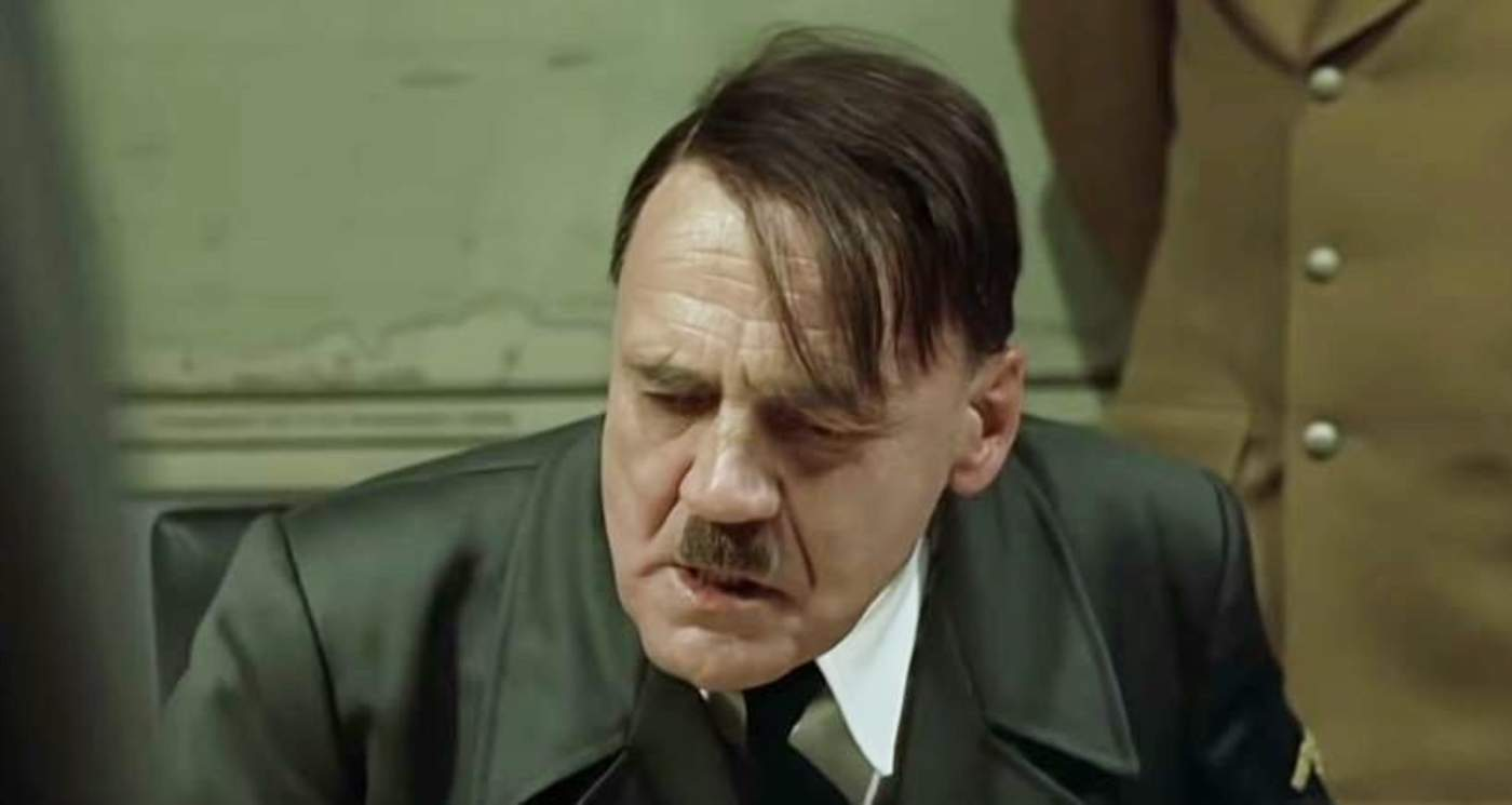 Fallece Bruno Ganz, actor que interpretó a Hitler