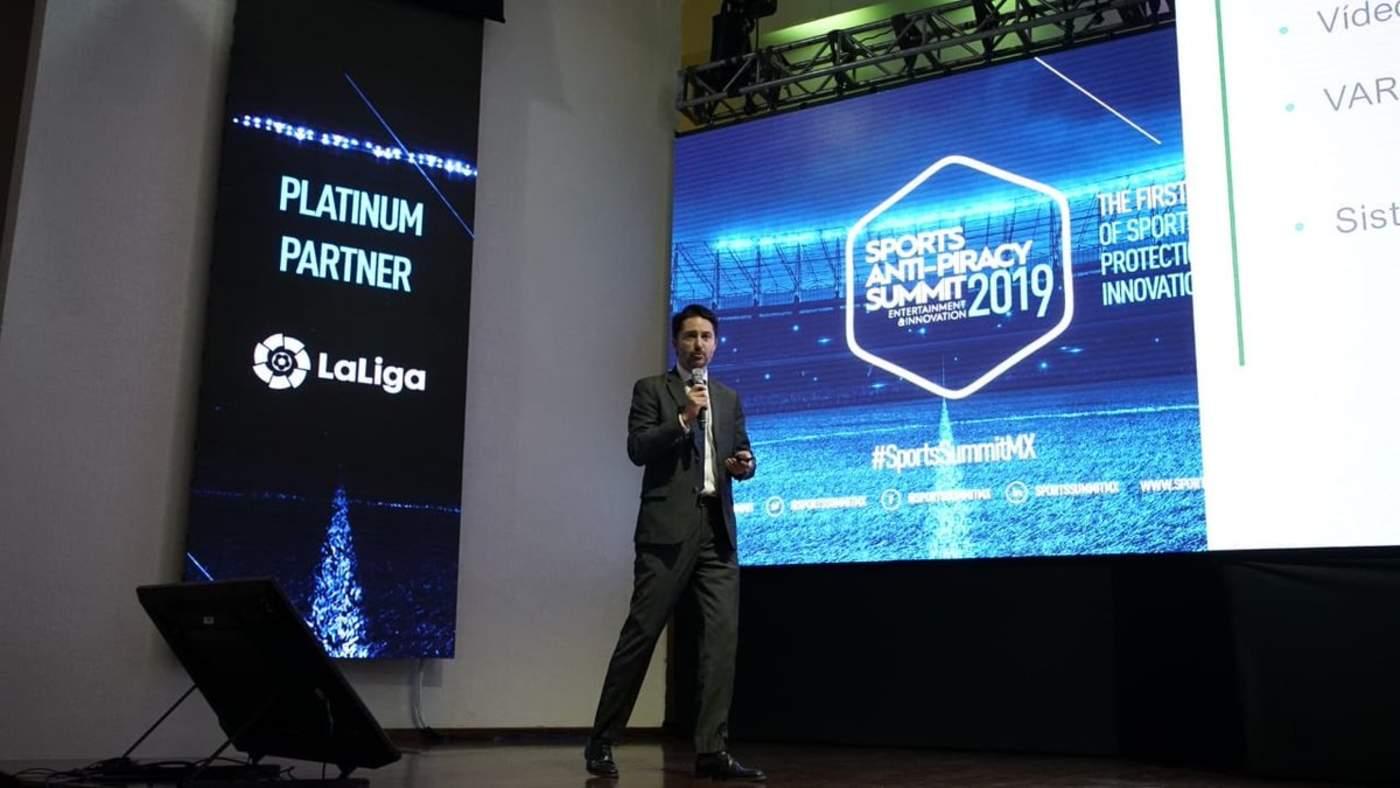 Concacaf y Conmebol buscan crear otra copa continental: De Luisa. Noticias en tiempo real