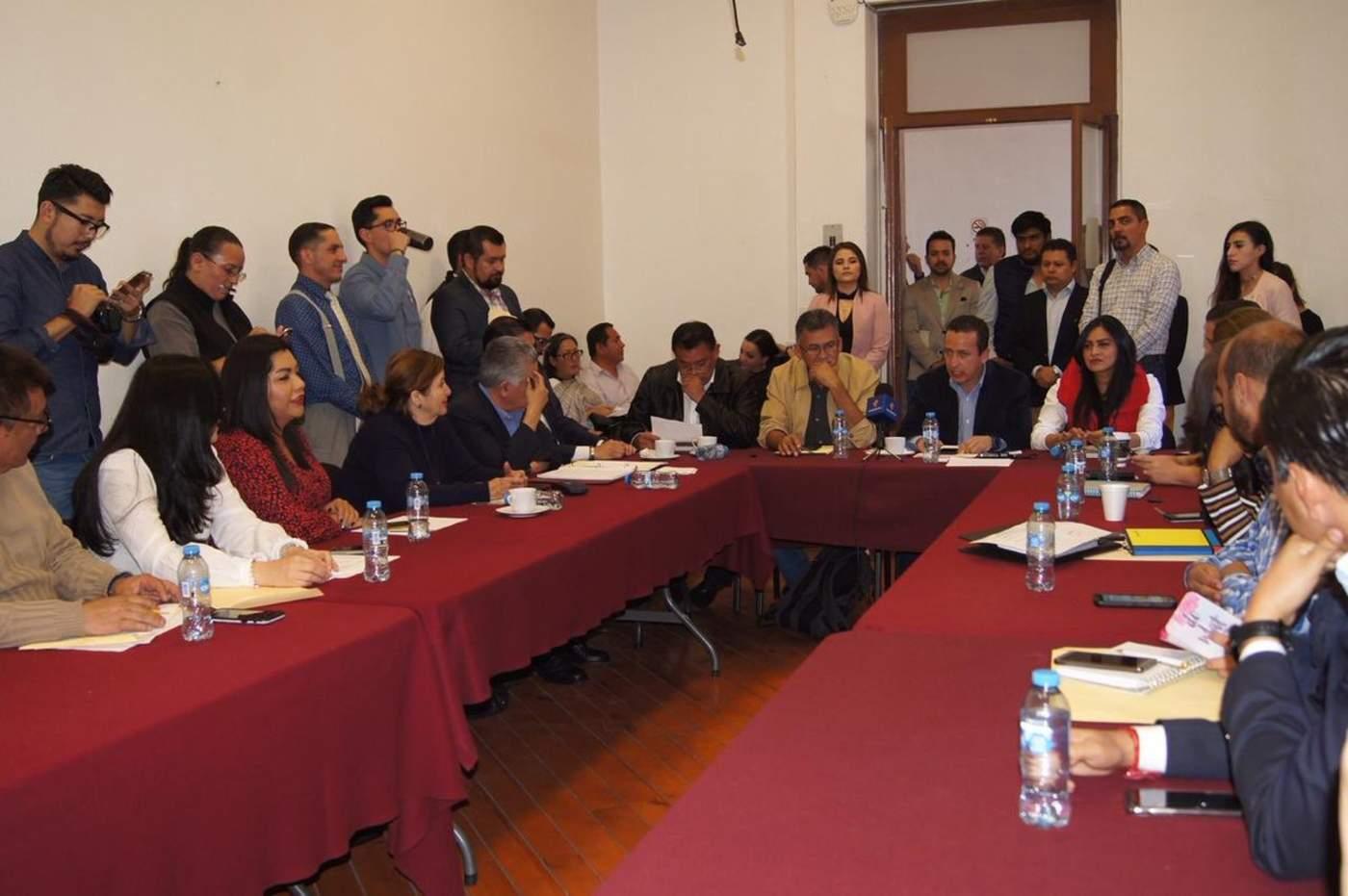 Aprueban lista de aspirantes a Fiscal en Michoacán. Noticias en tiempo real