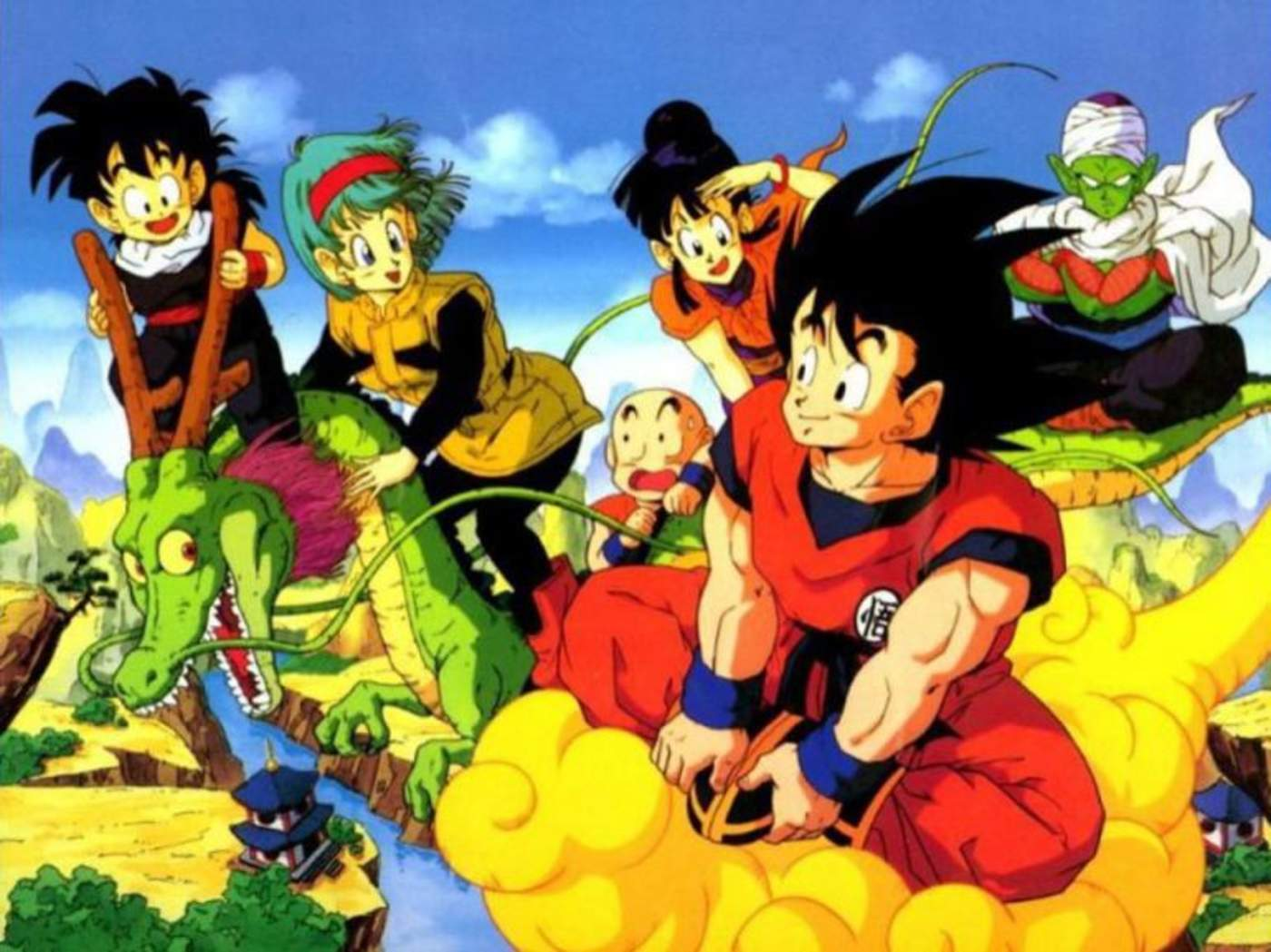 #Top5 Curiosidades desapercibidas de Dragon Ball