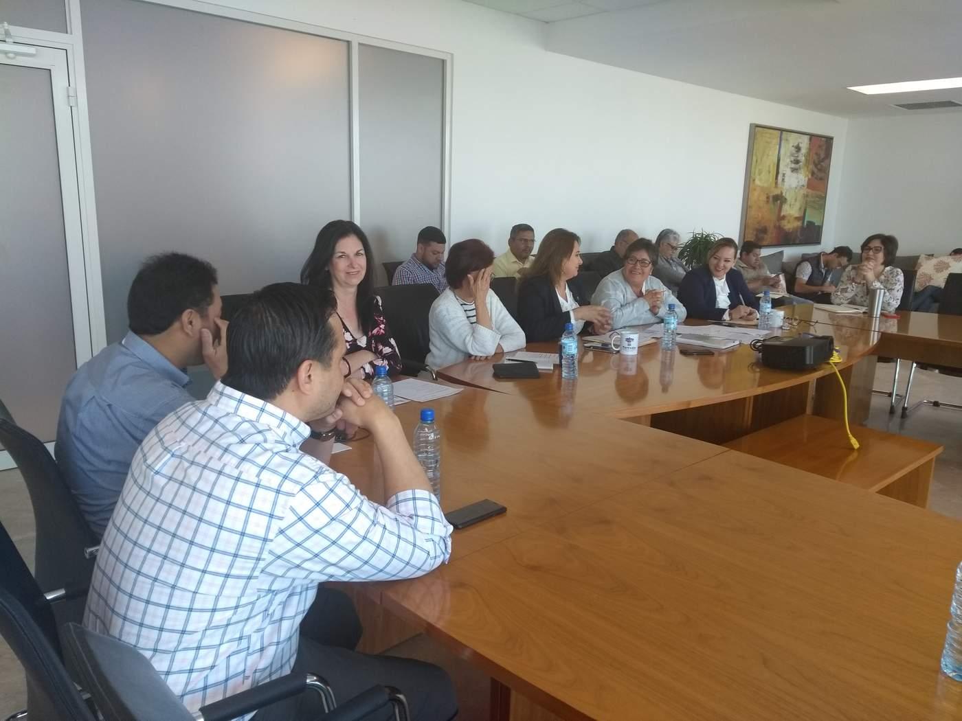 Buscan fomentar uso de lactarios en Torreón. Noticias en tiempo real