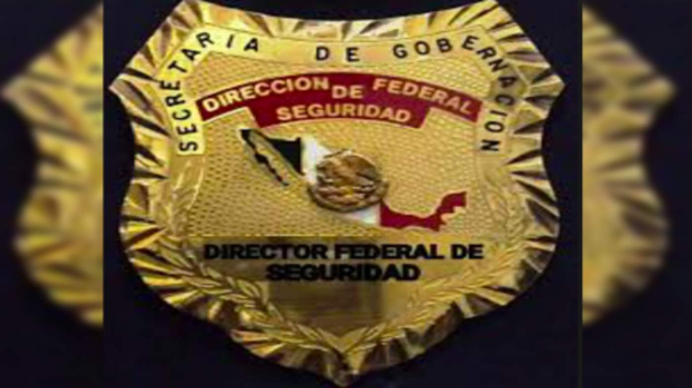¿Qué era la Dirección Federal de Seguridad?. Noticias en tiempo real