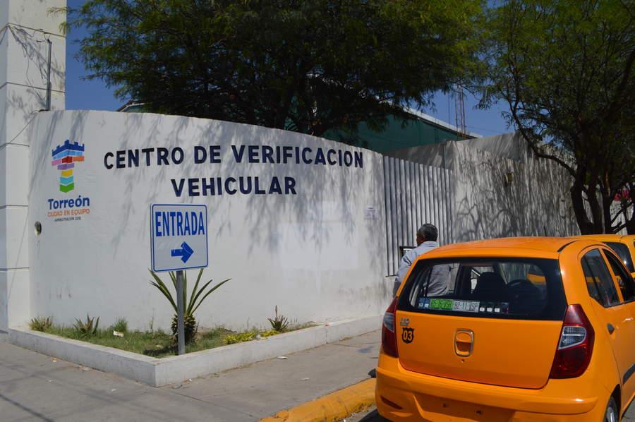 De nuevo se detiene verificación vehicular en Torreón. Noticias en tiempo real