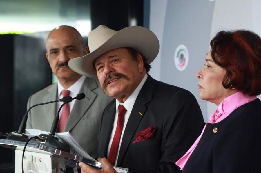 Exhorta Guadiana a CFE a comprar carbón en Coahuila. Noticias en tiempo real