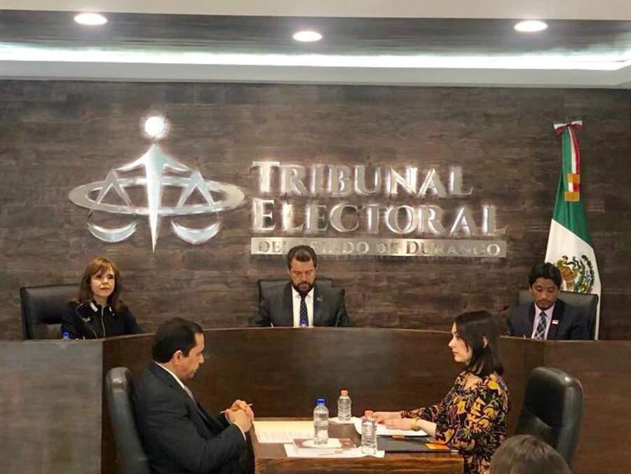 Revocan dictamen de candidaturas de Morena en GP y 3 municipios