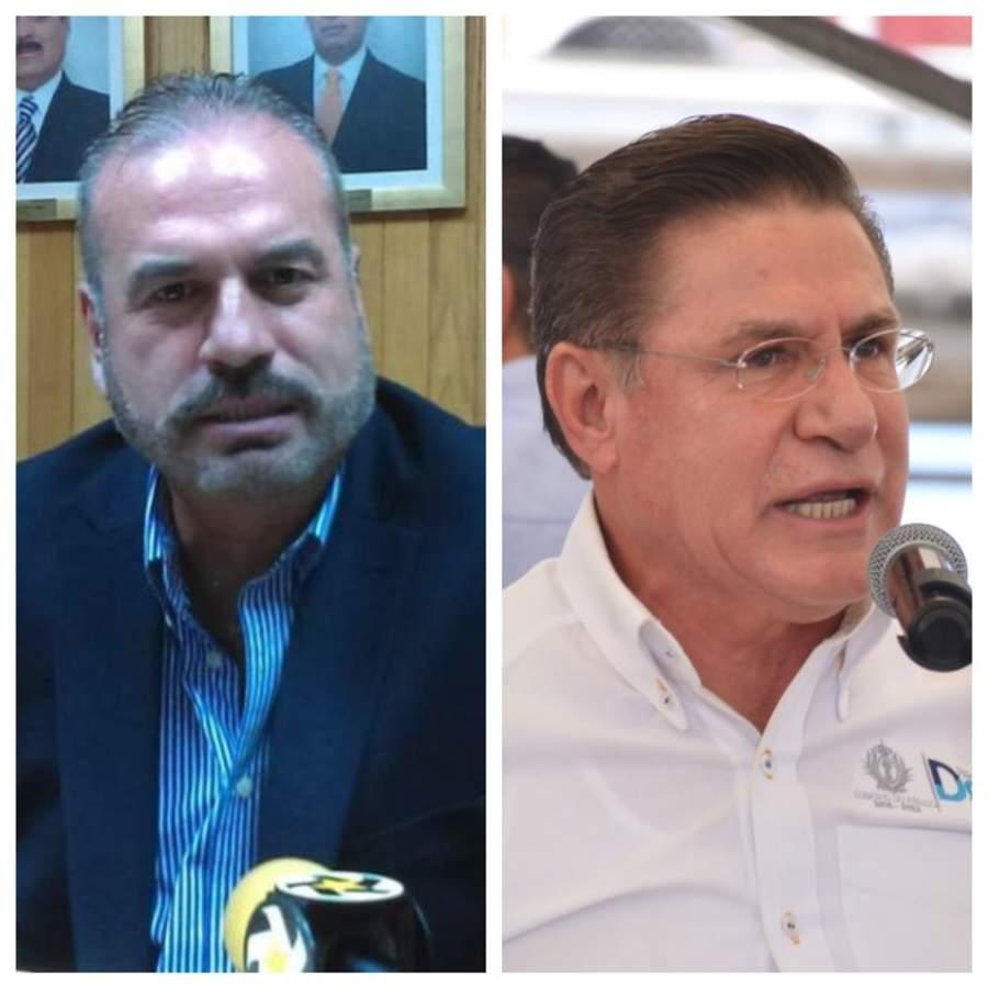 Secope afirma que devolvieron proyectos Metro; gobernador lo rechaza