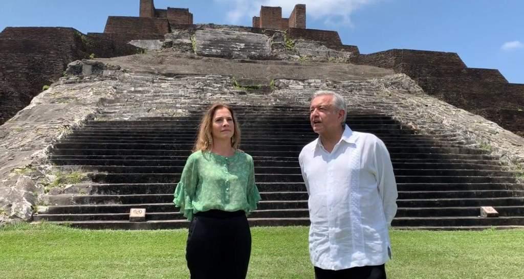 AMLO pide disculpa del rey de España y del Papa por abusos en conquista. Noticias en tiempo real