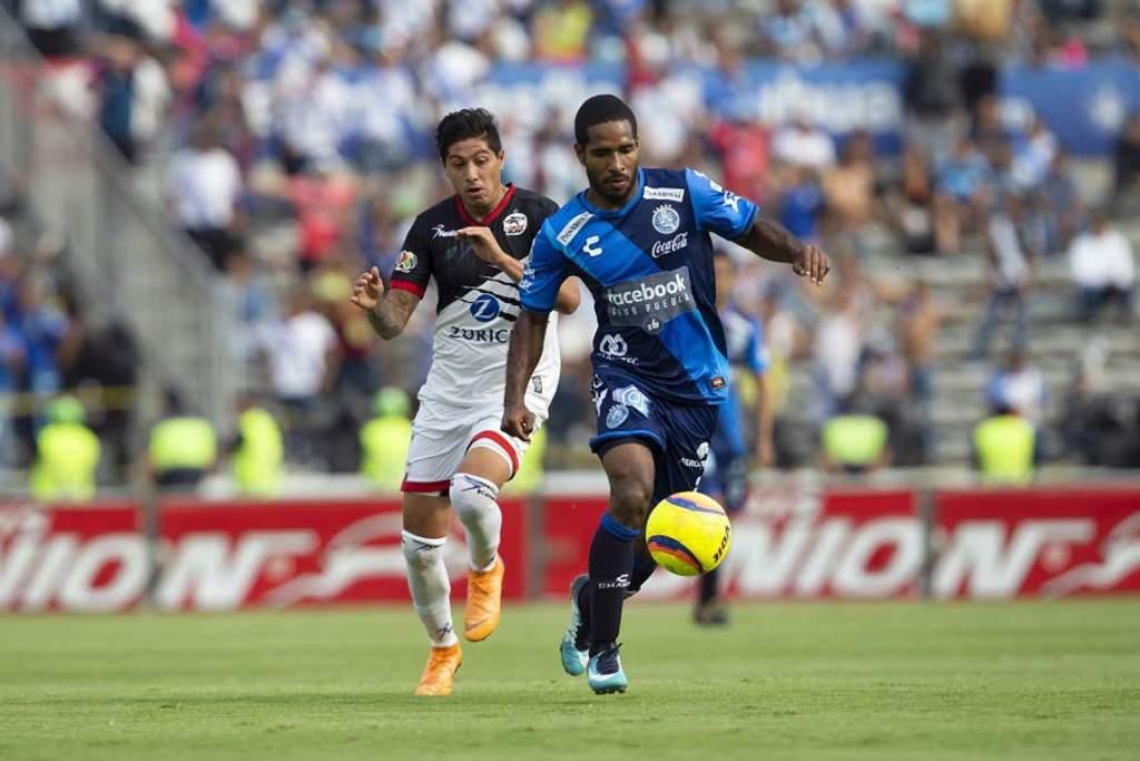 Lobos BUAP contra Puebla, sin riesgo por el Popocatépetl. Noticias en tiempo real