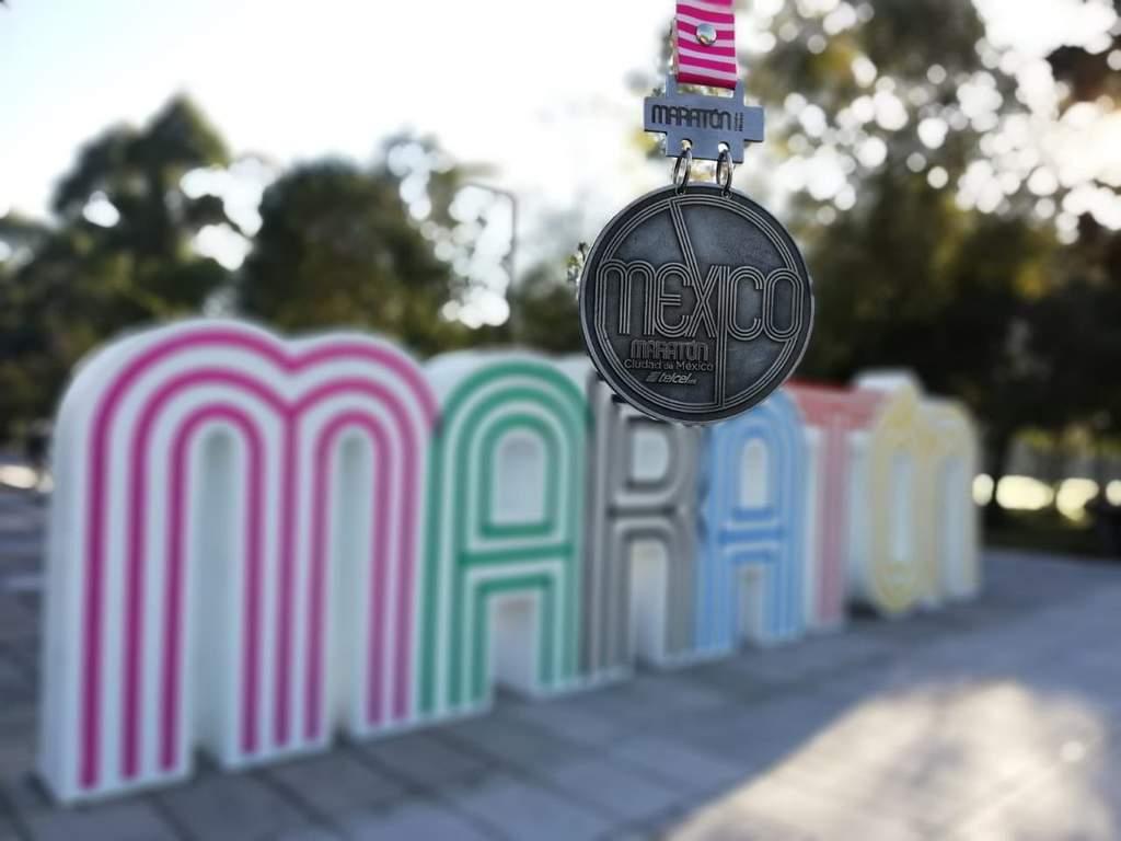 Presentan el XXXVII Maratón de la CDMX. Noticias en tiempo real