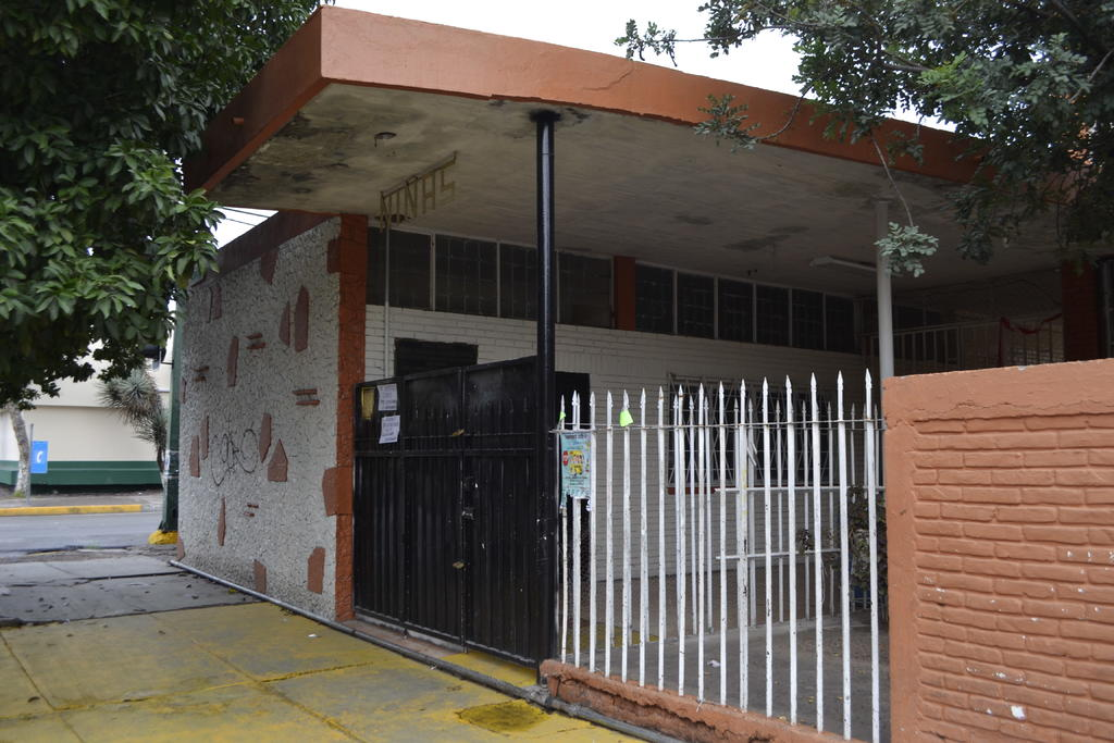 Sólo 40 escuelas utilizan bodegas en La Laguna de Coahuila. Noticias en tiempo real