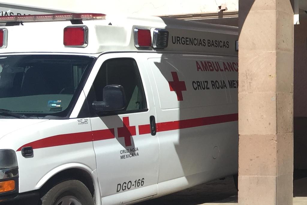 Motociclista atropella a mujer en el bulevar Ejército Mexicano. Noticias en tiempo real