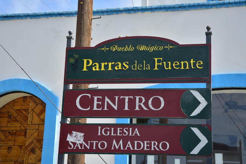 Ofrecen opciones para vacacionar en Coahuila