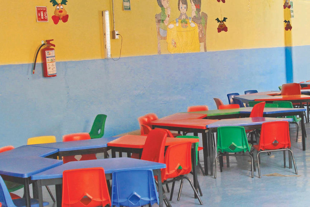 Sedesol clausuró 20 estancias infantiles en 2018 por irregularidades