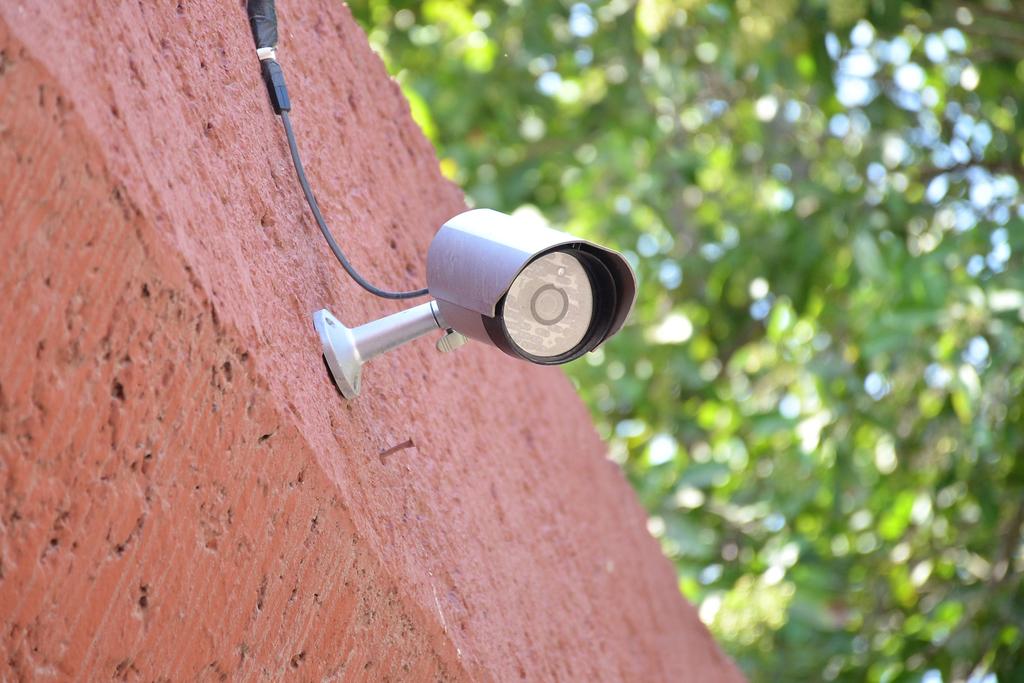 Promueven cámaras para inhibir delitos
