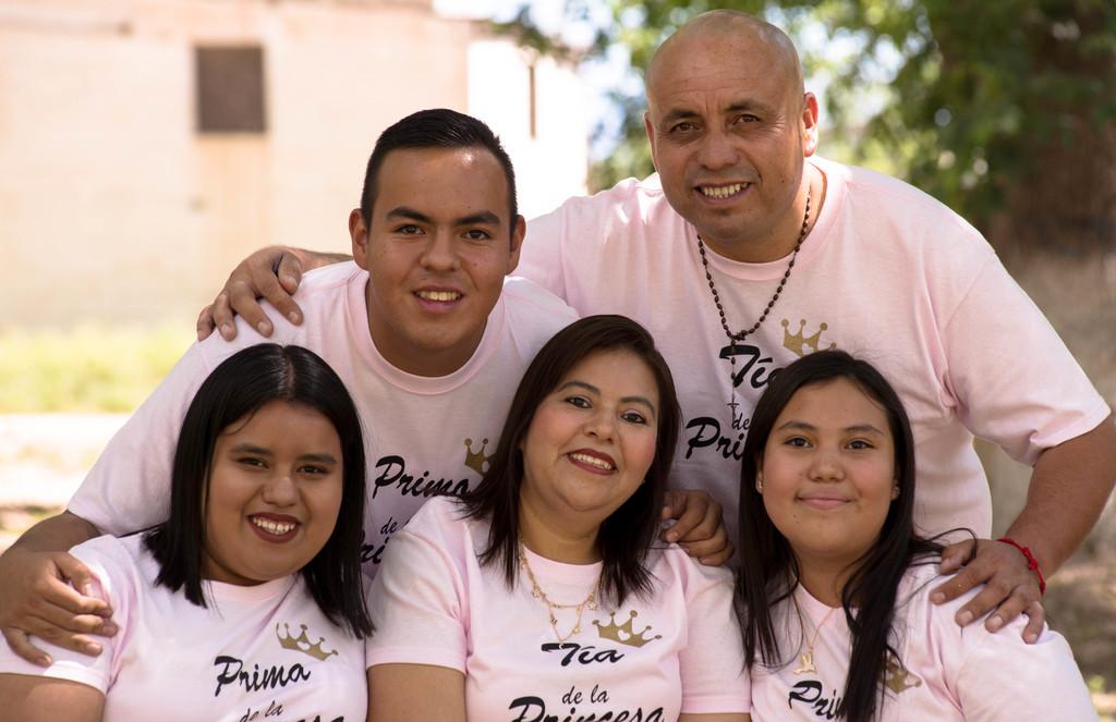 Reunión Familiar El Siglo De Torreón