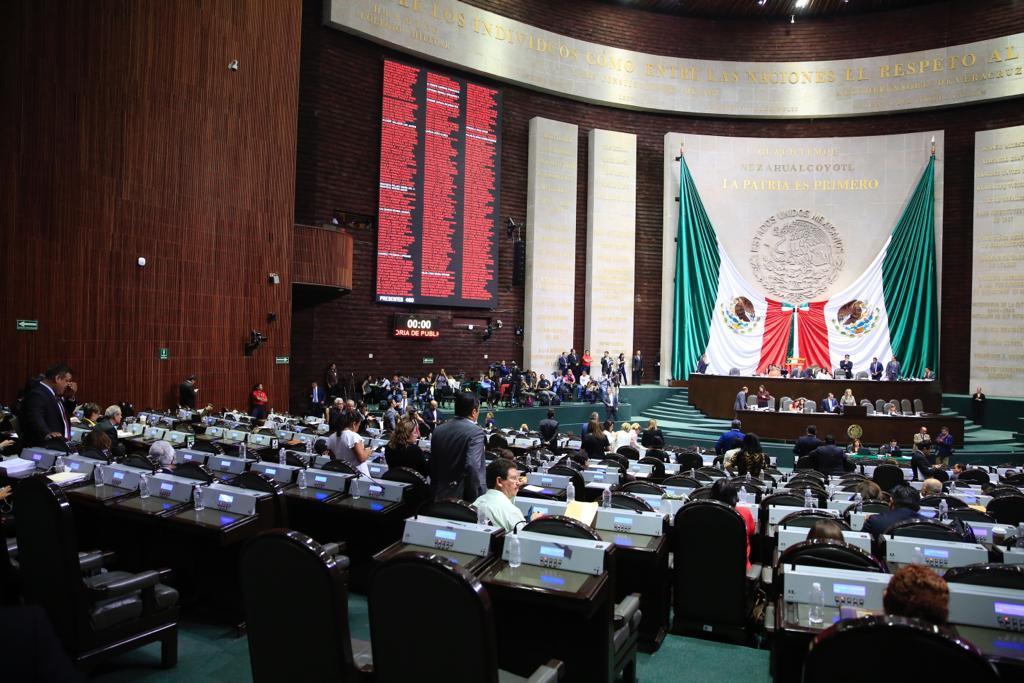 Cámara de Diputados inicia debate sobre reforma educativa