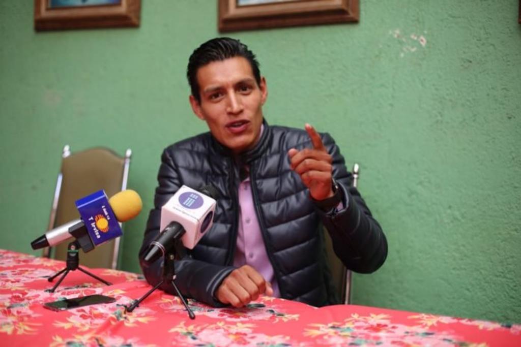 Detienen a presunto implicado en homicidio de edil de Michoacán